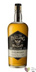 "Teeling 2002 "" Single cask sherry "" Irish single malt whiskey 57.1% vol.  0.70 l"