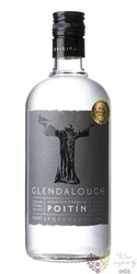 "Glendalough "" Mountain Strength "" Irish poitin 60% vol.    0.70 l"