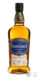 "Dubliner "" Master distiler´s reserve "" Irish whiskey 42% vol.  1.00 l"