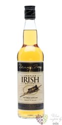Danny boy premium Irish whiskey 40% vol.   0.70 l