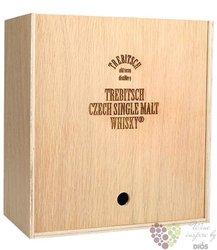 Trebitsch Wood box 2lh