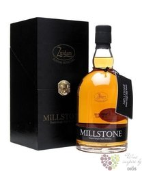 Millstone gift box Dutch single malt whisky Zuidam 40% vol.    0.70 l