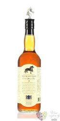 "Frysk Hynder "" Wine cask "" Dutch single malt whisky 40% vol. 0.70 l"