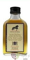 "Frysk Hynder "" Wine cask "" Dutch single malt whisky 40% vol. 0.10 l"