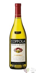 "Chardonnay "" Bianco & Rosso "" 2015 Sonoma county Francis Ford Coppola    0.75 l"