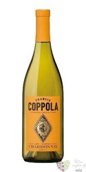 "Chardonnay "" Diamond collection Gold label "" 2016 Monterrey county Ava Coppola0.75 l"