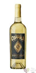 "Chardonnay "" Pavilion Diamond collection "" 2009 Santa Lucia highlands F.F.Coppola    0.75 l"
