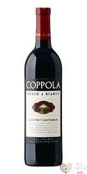 """Cabernet Sauvignon """" Bianco & Rosso """" 2011 California Francis Ford Coppola    0.75 l"""