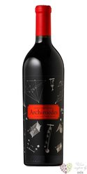 Archimedes 2012 Alexander valley Ava Coppola  0.75 l