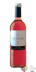 "Rioja rosado "" Vetiver Vendimia "" DOC 2014 bodegas Ontaňon  0.75 l"