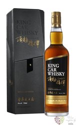 "Kavalan "" Conductor King car "" single malt Taiwanese whisky 46% vol.   0.70 l"