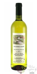 Veltlínské zelené 2014 kabinetní víno z vinařství Ing. František & Hana Mádlovi0.75 l
