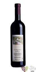 Svatovavřinecké 2009 jakostní víno odrůdové z vinařství Ing. František & Hana Mádlovi   0.75 l