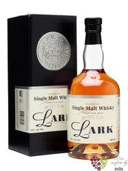 "Lark´s "" Single cask "" Tasmanian single cask whisky 43% vol.    0.70 l"