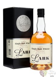 "Lark´s "" Port cask no.266 "" Tasmanian single cask whisky 43% vol.    0.70 l"