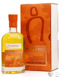 "Mackmyra "" the First Edition "" Swedish single malt whisky 46.1% vol.  0.70 l"