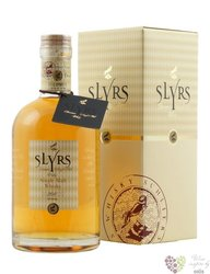 Slyrs 2011 single malt Bavarian whisky 43% vol.    0.70 l