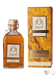 "Finch "" classic "" single malt German whisky 46% vol. 0.50 l"