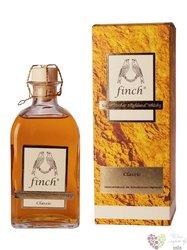 "Finch "" classic "" single malt German whisky 46% vol. 0.50 l"