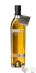 """Johnett """" 2007 """" Swiss single malt whisky by Etter 42% vol.    0.70 l"""