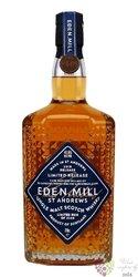 Eden Mill ed. 2018 single malt Scotch whisky by St. Andrews 46.5% vol.  0.70 l