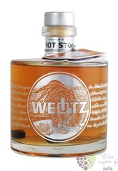 "Weutz "" Hot Stone "" single malt Austrian whisky 40.4% vol.  0.50 l"
