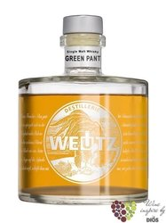 "Weutz "" Origin "" single malt Austrian whisky with gift box 40.1% vol.   0.50 l"