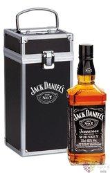 """Jack Daniels """" Music Box """" Tennessee whiskey 40% vol.  0.70 l"""