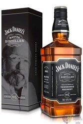 "Jack Daniels "" Master distiller no.5 "" Tennessee whiskey 43% vol. 0.70 l"
