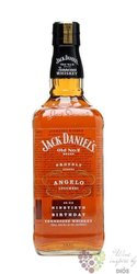 "Jack Daniel´s "" Angelo Lucchesi 90th ann."" Tennessee whiskey 45% vol.    0.70 l"