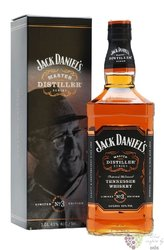 "Jack Daniel´s "" Master distiller no.3 "" Tennessee whiskey 43% vol.   1.00 l"