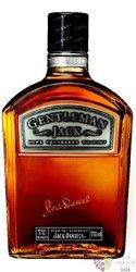 "Jack Daniel´s "" Gentleman Jack "" Rare Tennessee whiskey 40% vol.    0.70 l"
