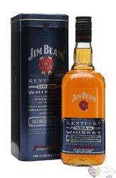 "Jim Beam "" Kentucky dram "" american whiskey 40% vol.   1.00 l"