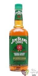 "Jim Beam Choice "" Green label "" Kentucky Straight Bourbon whiskey 40% vol.   0.70 l"
