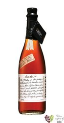 Booker´s 7 years old small batch bourbon whiskey by Jim Beam & Co 63.7% vol.   0.70 l