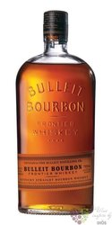 "Bulleit "" Frontier "" Kentucky straight bourbon whiskey 45% vol.  0.70 l"