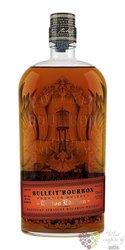 """Bulleit """" Frontier Tatoo """"Kentucky straight bourbon whisky 45% vol.  0.70 l"""
