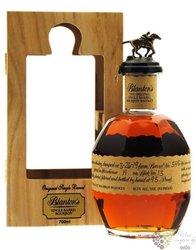 "Blanton´s "" Original "" Kentucky straight bourbon whiskey 46.5% vol.  0.70 l"