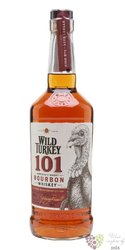 "Wild Turkey "" 101 "" Kentucky straight bourbon whiskey 50.5% vol.  0.05 l"