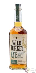"Wild Turkey "" Rye "" Kentucky straight rye whiskey 50.5% vol.    0.70 l"