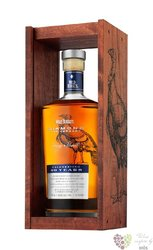 "Wild Turkey "" Diamond anniversary "" ltd Kentucky straight bourbon whiskey 45.5%vol.  0.70 l"