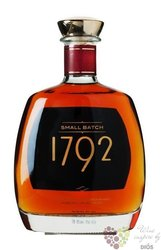 1792 Ridgemont Small Batch Kentucky bourbon 46.85% vol.  0.75 l