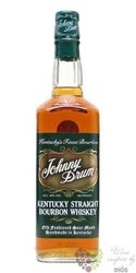 "Johnny Drum "" Green "" Kentucky straight bourbon whiskey 40% vol.    0.70 l"