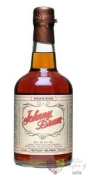 "Johnny Drum "" Private stock "" Kentucky straight bourbon whiskey 40% vol.    0.70 l"
