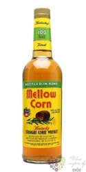 Mellow Corn Kentucky Straight corn whisky 50% vol.    0.70 l