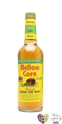 Mellow Corn Kentucky Straight corn whisky 50% vol.    1.00 l
