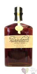 "Benjamin Prichard´s "" Double barreled "" Tennessee bourbon whiskey 45% vol.    0.70 l"