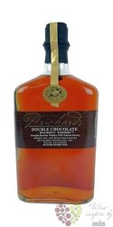"Benjamin Prichard´s "" Double chocolate "" Tennessee bourbon whiskey 45% vol.    0.70 l"