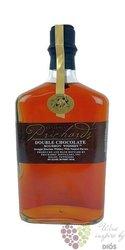 "Benjamin Prichard´s "" Double chocolate "" Tennessee bourbon whiskey 45% vol.    0.70 l"
