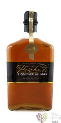 "Benjamin Prichard´s "" Tennessee "" Americamn Tennessee whisky 40% vol.   0.70 l"